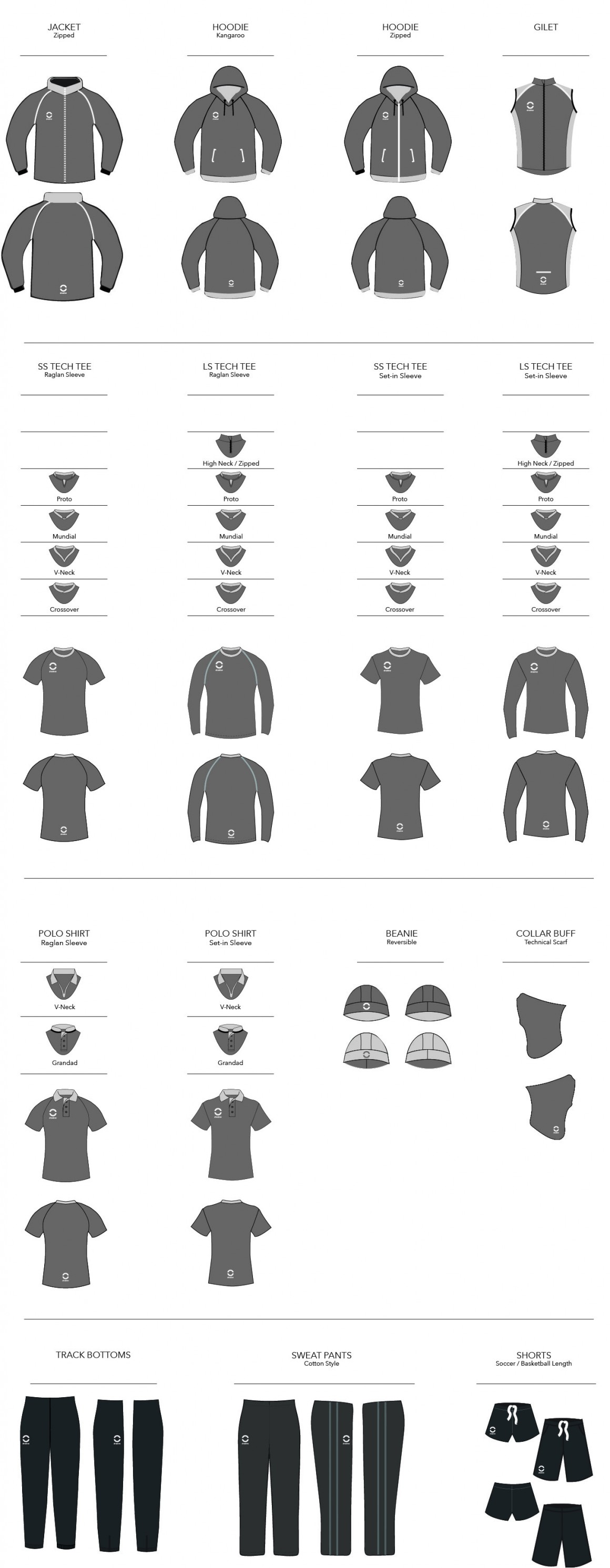 Leisurewear Products_web