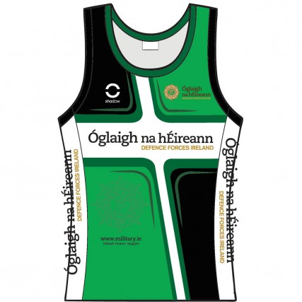 DF Athletic Vest