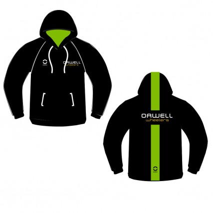 Orwell Cotton Hoodie